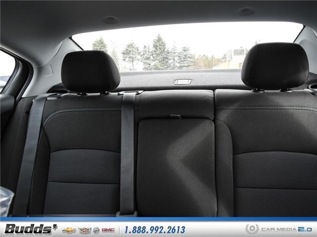2019 Chevrolet Cruze LT (Stk: CR9002) in Oakville - Image 13 of 25