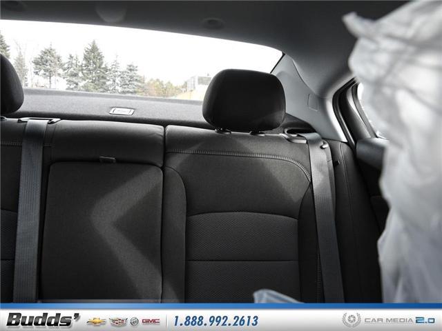 2019 Chevrolet Cruze LT (Stk: CR9002) in Oakville - Image 14 of 25