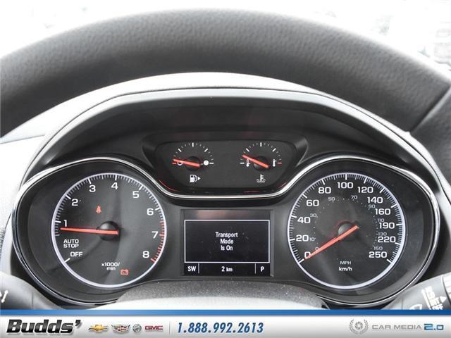 2019 Chevrolet Cruze LT (Stk: CR9002) in Oakville - Image 15 of 25