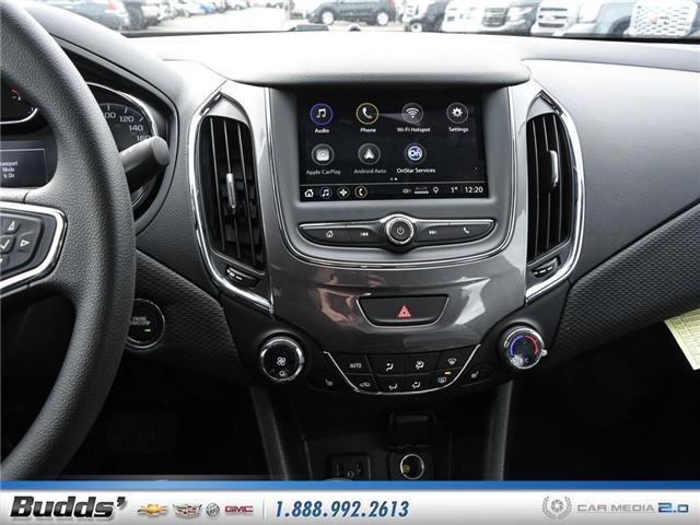 2019 Chevrolet Cruze LT (Stk: CR9002) in Oakville - Image 16 of 25