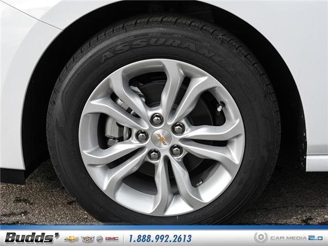 2019 Chevrolet Cruze LT (Stk: CR9002) in Oakville - Image 18 of 25