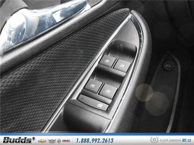 2019 Chevrolet Cruze LT (Stk: CR9002) in Oakville - Image 22 of 25