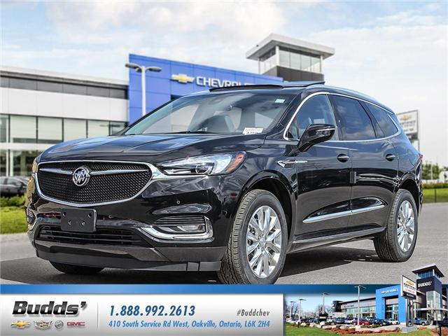 2019 Buick Enclave Premium (Stk: EN9007) in Oakville - Image 1 of 25