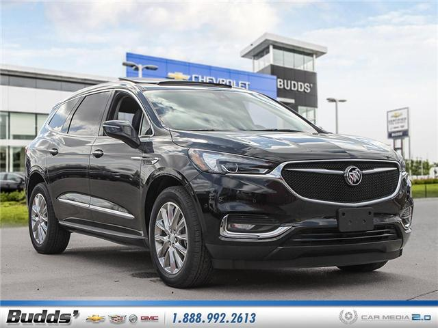 2019 Buick Enclave Premium (Stk: EN9007) in Oakville - Image 6 of 25