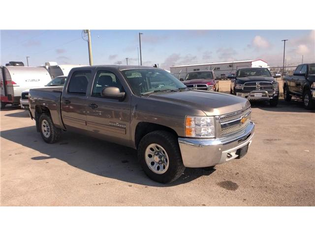 2013 Chevrolet Silverado 1500 LS (Stk: I7203A) in Winnipeg - Image 2 of 21