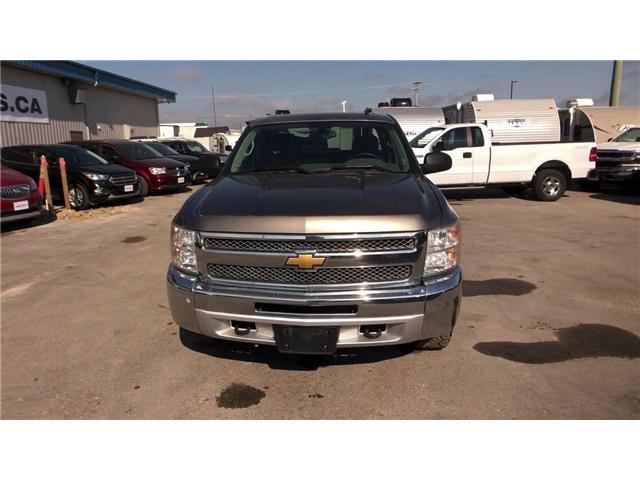 2013 Chevrolet Silverado 1500 LS (Stk: I7203A) in Winnipeg - Image 3 of 21
