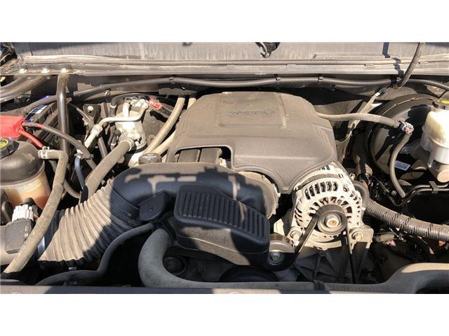 2013 Chevrolet Silverado 1500 LS (Stk: I7203A) in Winnipeg - Image 11 of 21