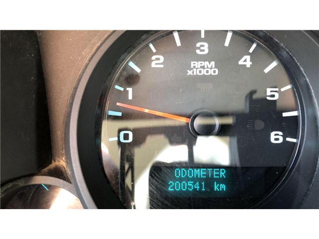 2013 Chevrolet Silverado 1500 LS (Stk: I7203A) in Winnipeg - Image 15 of 21