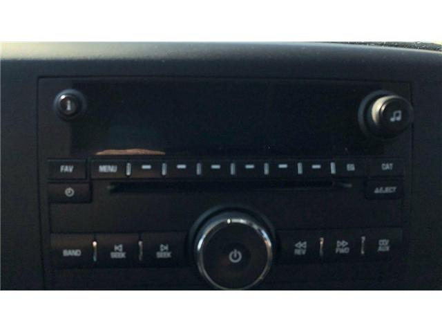 2013 Chevrolet Silverado 1500 LS (Stk: I7203A) in Winnipeg - Image 16 of 21