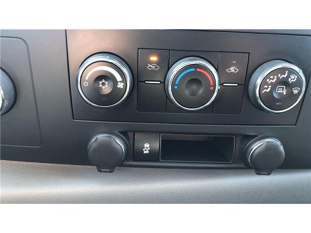 2013 Chevrolet Silverado 1500 LS (Stk: I7203A) in Winnipeg - Image 17 of 21