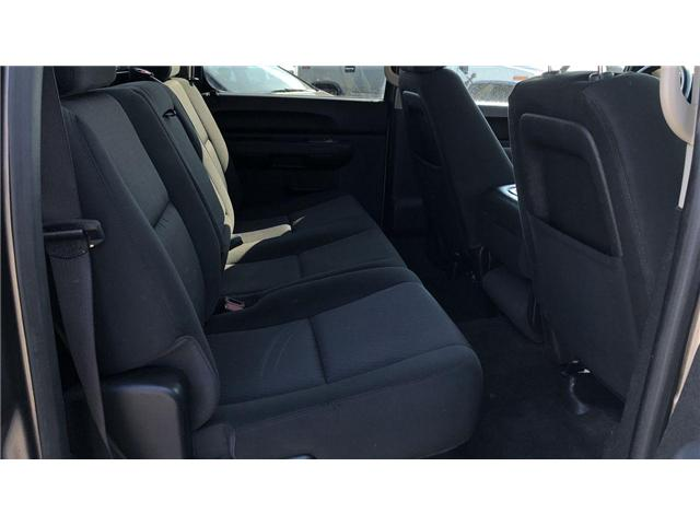 2013 Chevrolet Silverado 1500 LS (Stk: I7203A) in Winnipeg - Image 19 of 21