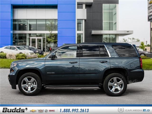 2019 Chevrolet Tahoe LT (Stk: TH9007) in Oakville - Image 2 of 25