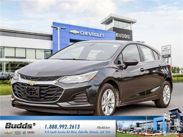 2019 Chevrolet Cruze Hatch LT (Stk: CR9000) in Oakville - Image 1 of 24