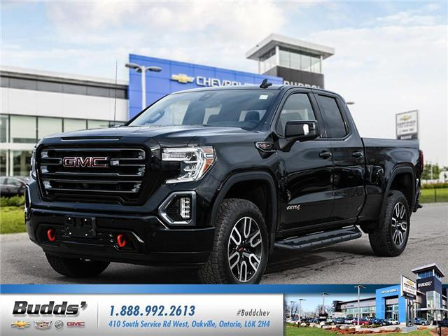 2019 GMC Sierra 1500 AT4 (Stk: SR9017) in Oakville - Image 1 of 25