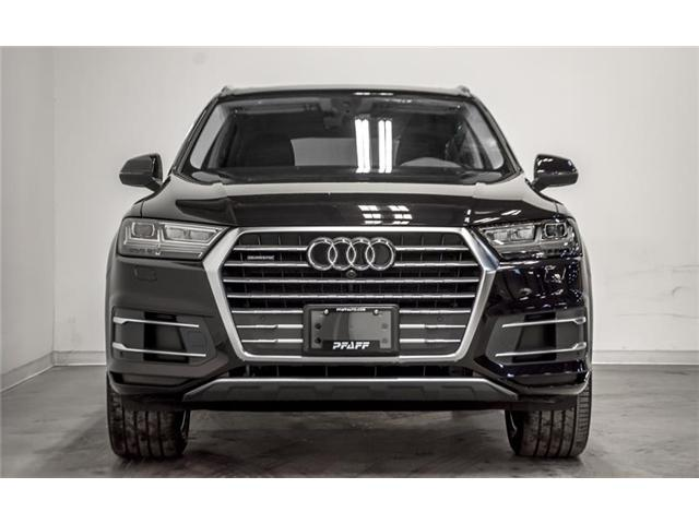 2019 Audi Q7 55 Progressiv (Stk: T16545) in Vaughan - Image 2 of 22