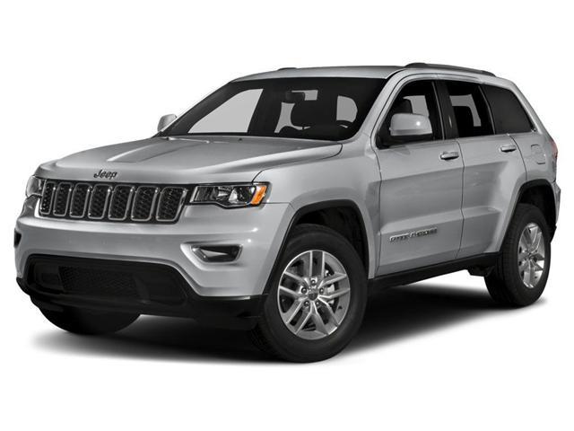 2019 Jeep Grand Cherokee Laredo (Stk: K739992) in Surrey - Image 1 of 9