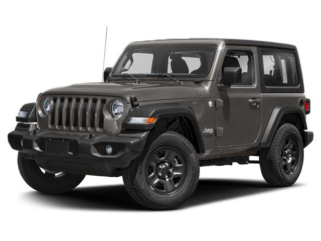 2019 Jeep Wrangler Rubicon (Stk: K626870) in Surrey - Image 1 of 9
