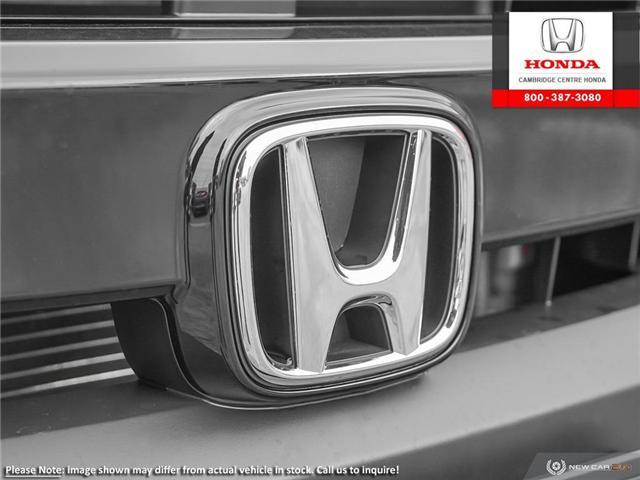 2019 Honda Civic EX (Stk: 19764) in Cambridge - Image 9 of 24