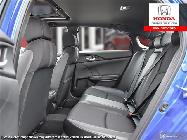 2019 Honda Civic Sport (Stk: 19768) in Cambridge - Image 22 of 24