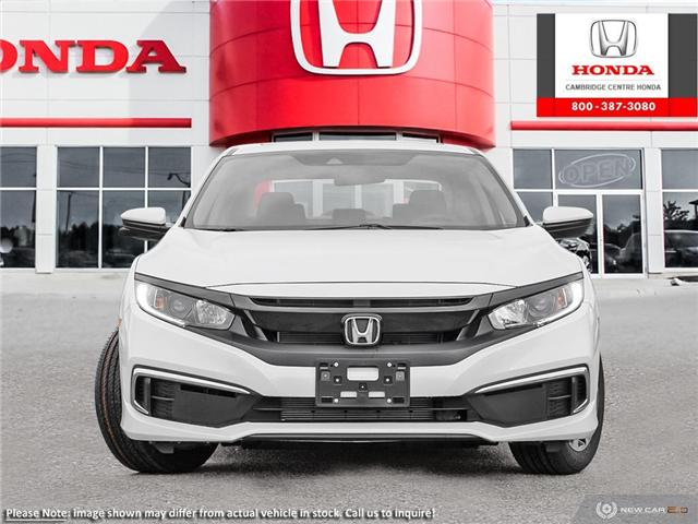 2019 Honda Civic EX (Stk: 19767) in Cambridge - Image 2 of 24
