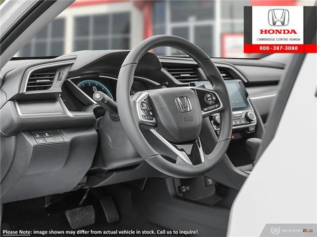 2019 Honda Civic EX (Stk: 19767) in Cambridge - Image 12 of 24