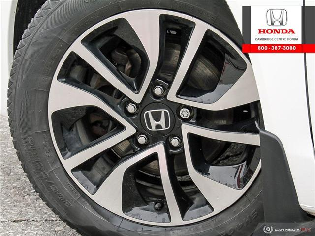 2014 Honda Civic EX (Stk: 19370A) in Cambridge - Image 6 of 27