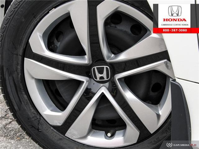 2016 Honda Civic LX (Stk: 19289A) in Cambridge - Image 6 of 27