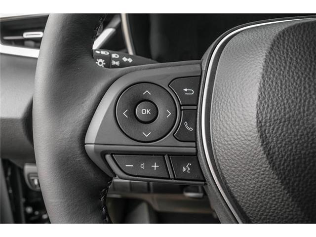 2020 Toyota Corolla 4-door Sedan XLE CVT (Stk: H20010) in Orangeville - Image 11 of 17