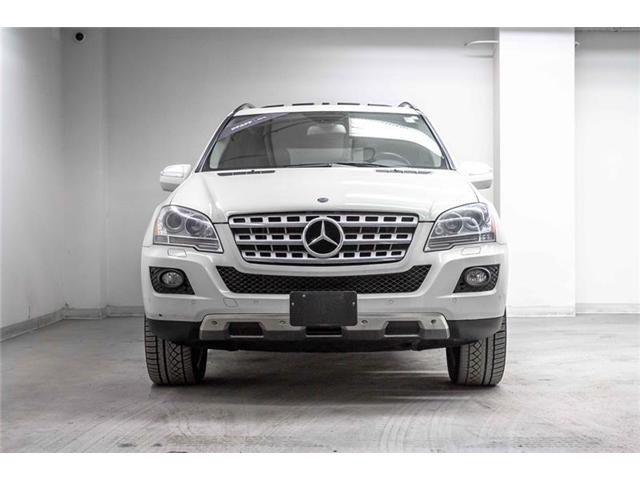 2009 Mercedes-Benz M-Class Base (Stk: A11992AA) in Newmarket - Image 2 of 22