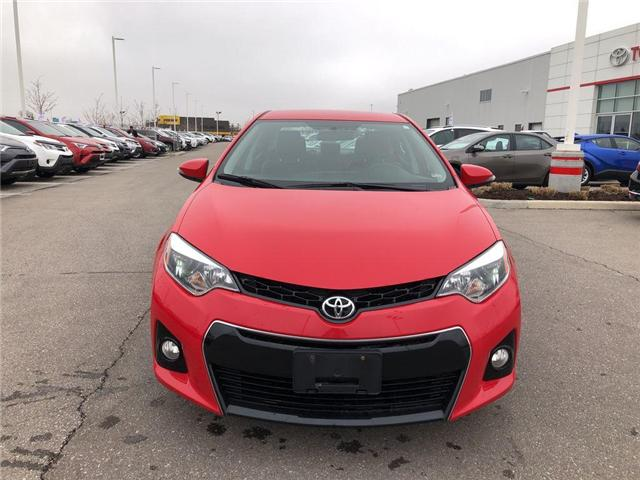 2015 Toyota Corolla  (Stk: D190828A) in Mississauga - Image 2 of 19