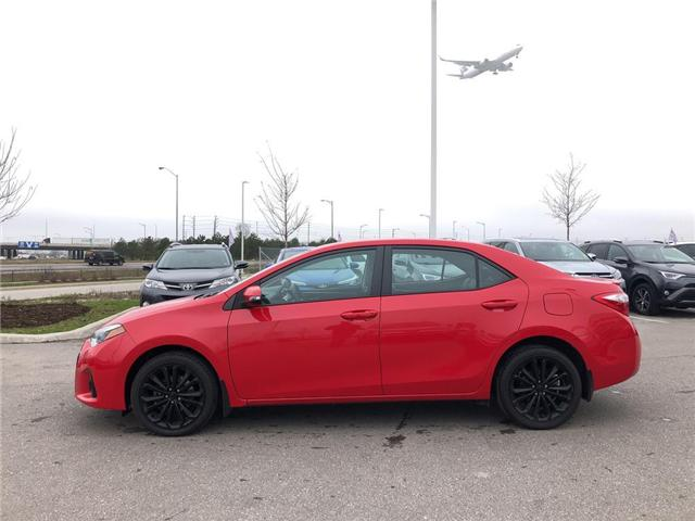 2015 Toyota Corolla  (Stk: D190828A) in Mississauga - Image 4 of 19