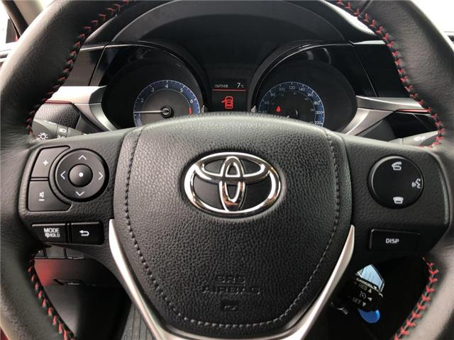 2015 Toyota Corolla  (Stk: D190828A) in Mississauga - Image 12 of 19