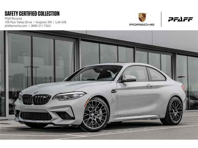 2019 BMW M2 Competition (Stk: P13915A) in Vaughan - Image 1 of 22