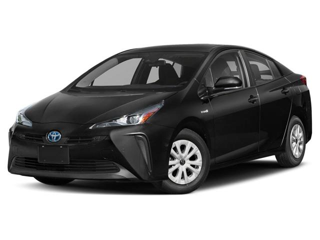 2019 Toyota Prius Base (Stk: 58196) in Ottawa - Image 1 of 9