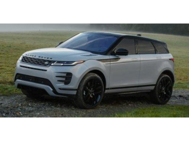 2020 Land Rover Range Rover Evoque First Edition (Stk: R0887) in Ajax - Image 1 of 2