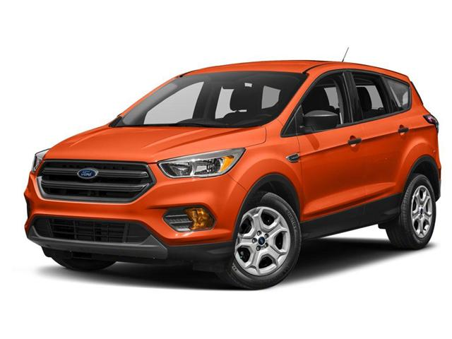 2019 Ford Escape SEL (Stk: 19-7810) in Kanata - Image 1 of 9