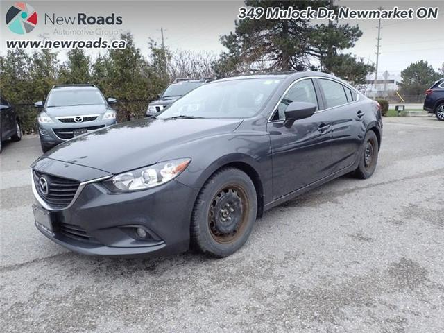 2014 Mazda MAZDA6 GS (Stk: 40414A) in Newmarket - Image 2 of 14