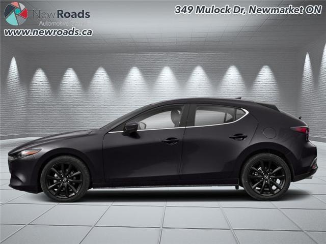 2019 Mazda Mazda3 GT (Stk: 41069) in Newmarket - Image 1 of 1