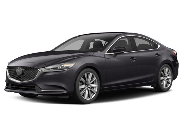 2019 Mazda MAZDA6 GT (Stk: K7718) in Peterborough - Image 1 of 1
