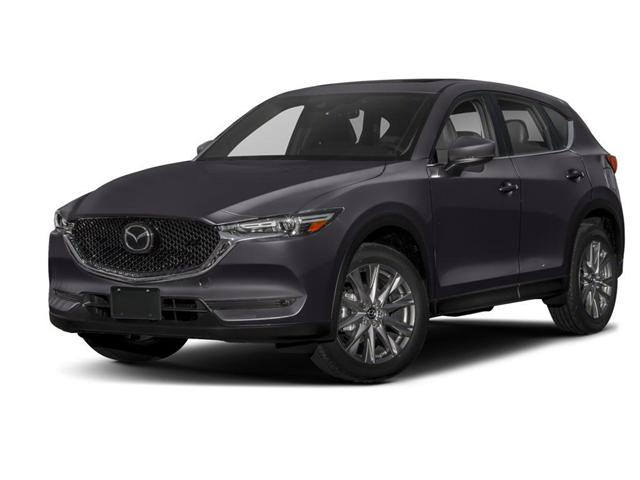 2019 Mazda CX-5 GT w/Turbo (Stk: K7728) in Peterborough - Image 1 of 9
