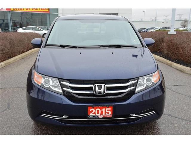 2015 Honda Odyssey EX (Stk: 504793) in Milton - Image 2 of 19