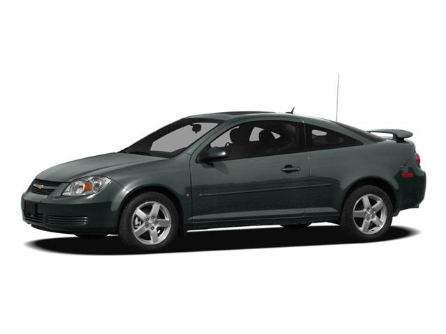 2010 Chevrolet Cobalt LT (Stk: V838) in Prince Albert - Image 1 of 1