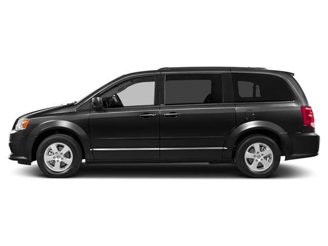 2014 Dodge Grand Caravan SE/SXT (Stk: V837) in Prince Albert - Image 2 of 9