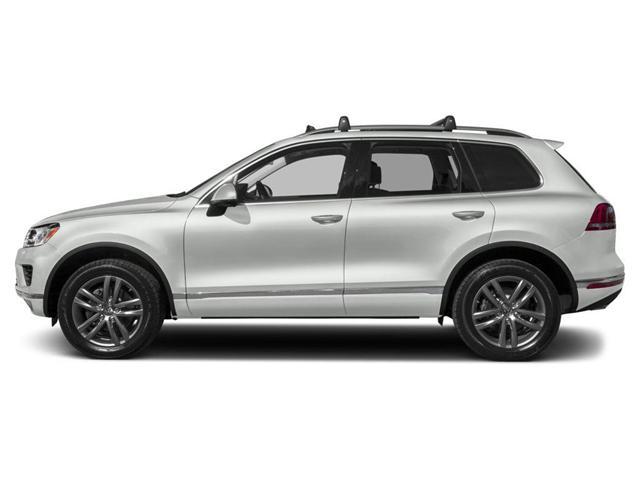 2016 Volkswagen Touareg  (Stk: V836) in Prince Albert - Image 2 of 10