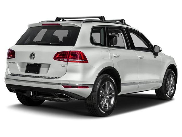 2016 Volkswagen Touareg  (Stk: V836) in Prince Albert - Image 3 of 10