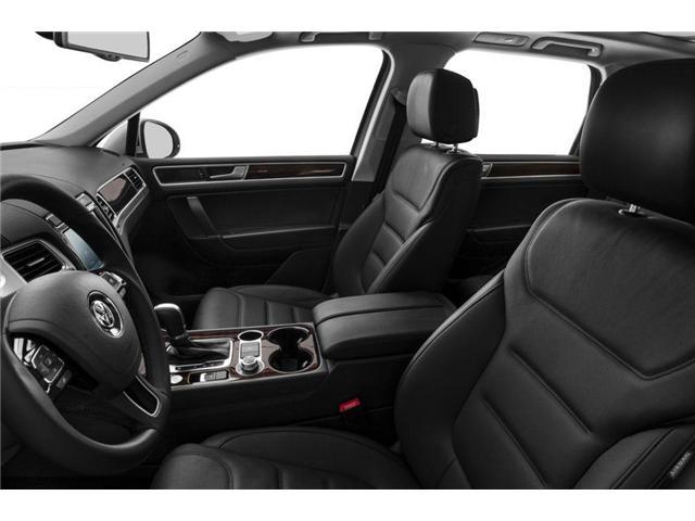 2016 Volkswagen Touareg  (Stk: V836) in Prince Albert - Image 6 of 10