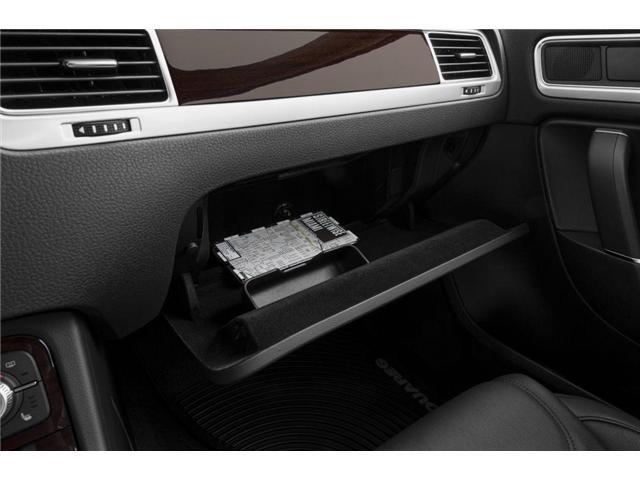 2016 Volkswagen Touareg  (Stk: V836) in Prince Albert - Image 9 of 10