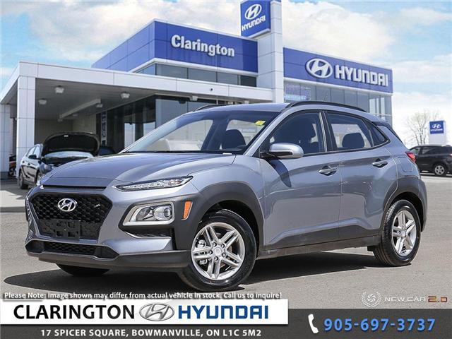 2019 Hyundai KONA 2.0L Essential (Stk: 19261) in Clarington - Image 1 of 17