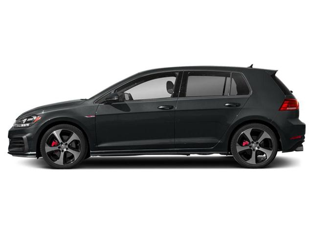 2019 Volkswagen Golf GTI 5-Door Rabbit (Stk: VWUH4329) in Richmond - Image 2 of 9