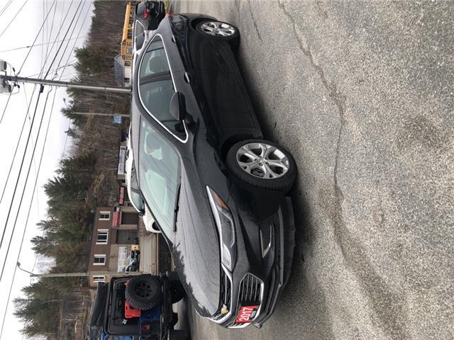 2017 Chevrolet Cruze Premier Auto (Stk: DF1598) in Sudbury - Image 2 of 17